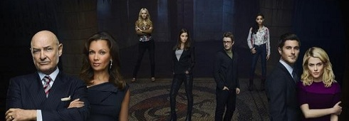 Shows A-Z - person of interest on cbs | TheFutonCritic com
