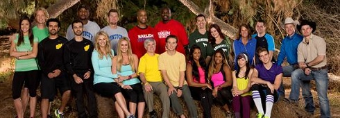 Shows A-Z - amazing race, the on cbs | TheFutonCritic com