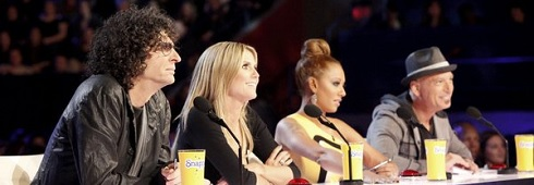 X factor usa hookups completes
