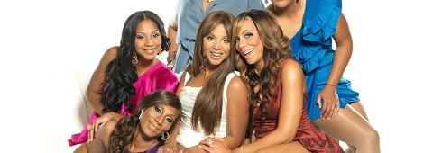 """... WE tv on Night of """"Braxton Family Values"""" and """"SWV Reunited"""" Premieres"""
