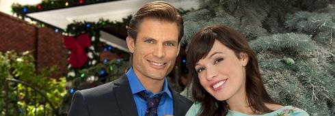 Breaking News - Casper Van Dien and Rachel Wilson Star in ...