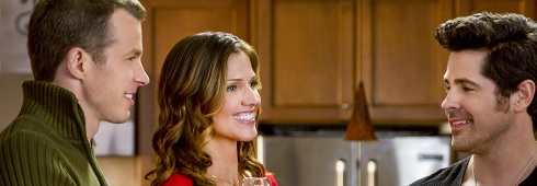 hallmark channel brings back the unmatched success of countdown to christmas the 1 most treasured holiday destination by television viewers - Finding Christmas Hallmark