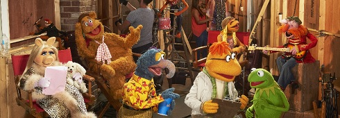 Shows A-Z - muppets, the on abc | TheFutonCritic com
