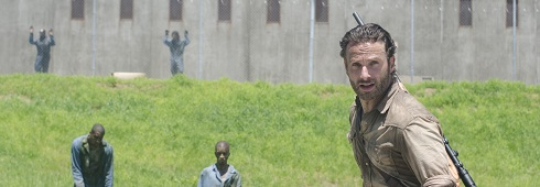 Shows A-Z - walking dead, the on amc | TheFutonCritic com