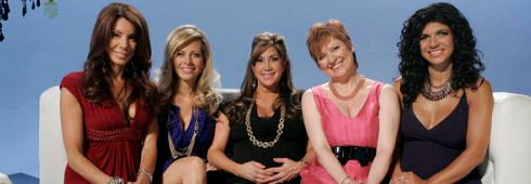 Shows a z real housewives of new jersey the on bravo for Where do the real housewives of new jersey live