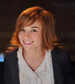 NCIS Los Angeles Cast Felice Smith