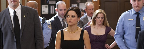 Shows A-Z - veep on hbo | TheFutonCritic com